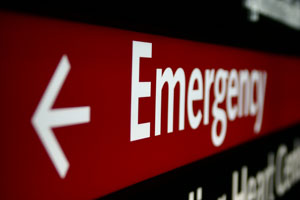 Emergency recovery for business